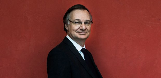 Pierre Nanterme, CEO of Accenture